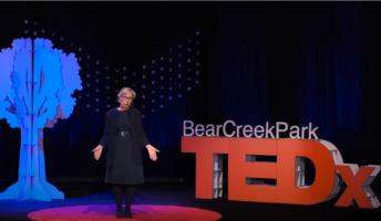 TEDx image